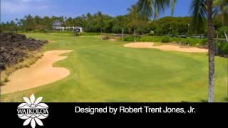 Waikoloa Beach Golf Course