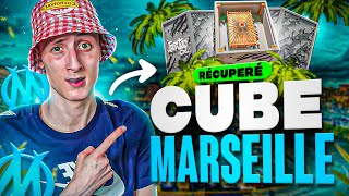 LA VÉRITÉ SUR LE CUBE DE MARSEILLE !