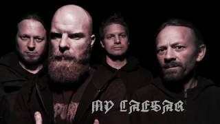 "The Petulant - ""My Caesar"" (Official Lyric Video)"