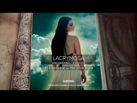 Evanescence: Lacrymosa (Orchestral Version)