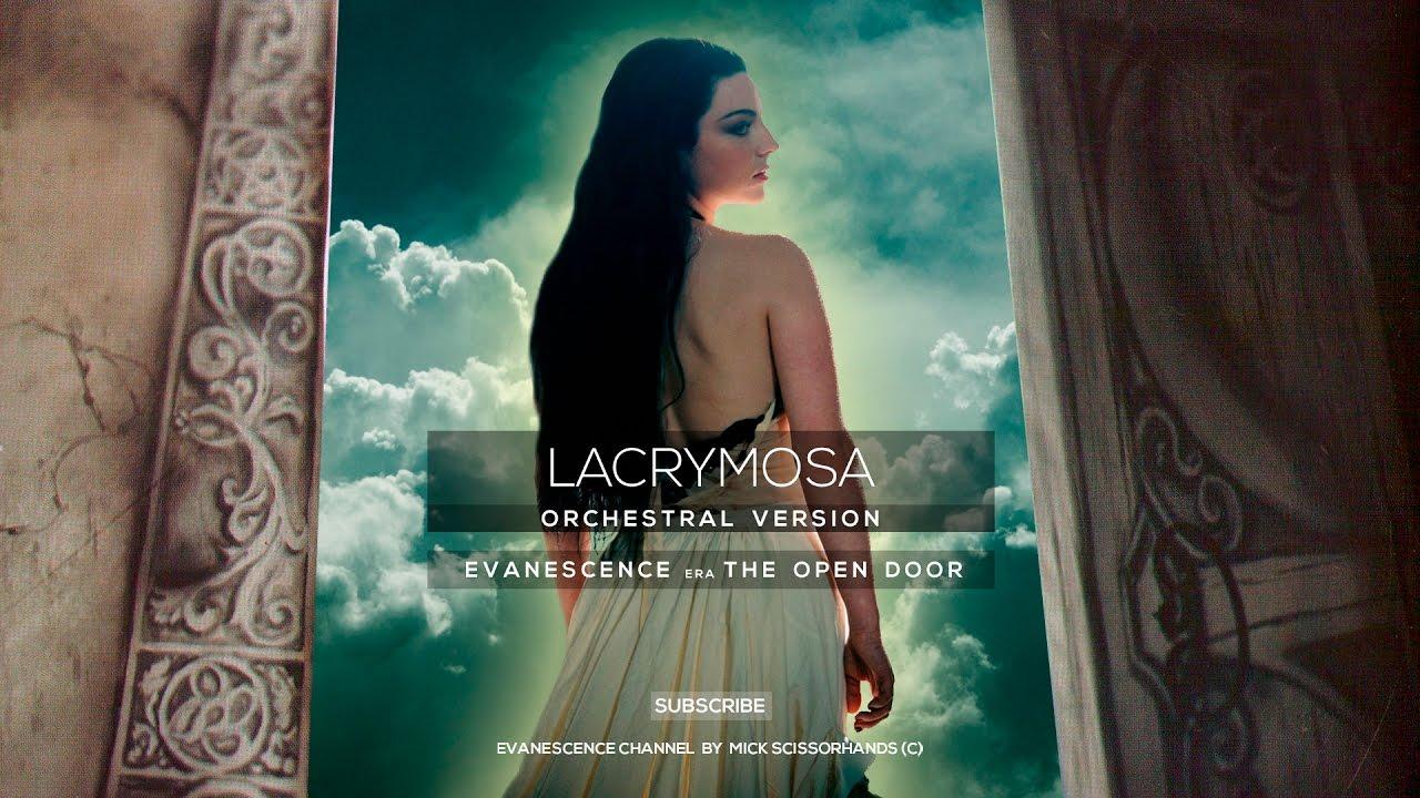 evanescence lacrymosa mp3