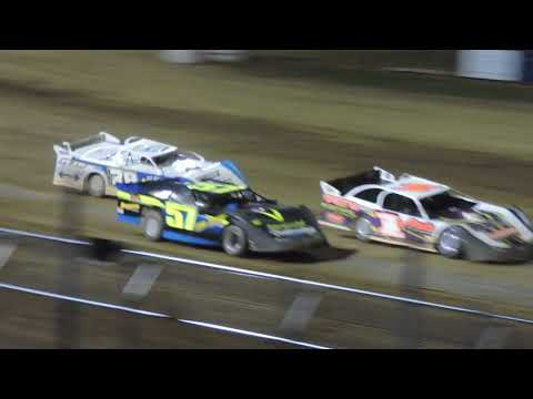 April 28, 2018 Independence Motor Speedway Late Model Feature