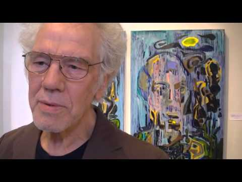 Harold Klunder at Winchester Gallery Modern