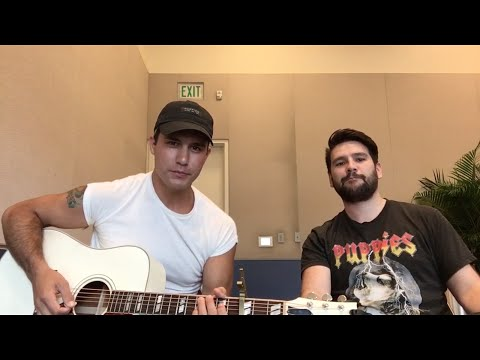 Dan + Shay - Friday Night (Eric Paslay Cover)