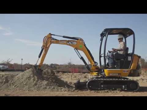 Compact Power Equipment Rental Commerical