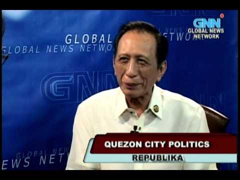 Republika ni Erik Espina - Quezon City Politics Part 1