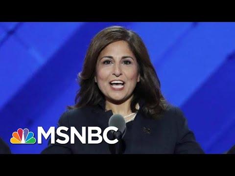 Republicans Slam OMB Pick Tanden For Twitter Use | Morning Joe | MSNBC
