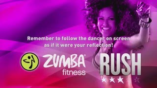 Zumba Fitness Rush - Poison - Nicole Scherzinger - Xbox 360 Kinect