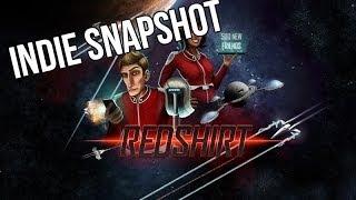 Indie Snapshot - Redshirt - PC/Steam
