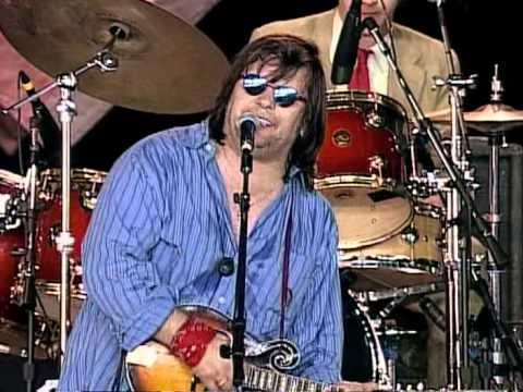 Steve Earle with The V-Roys - Copperhead Road (Live at Farm Aid 1997)