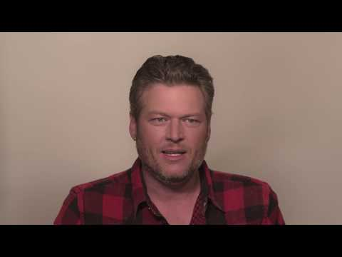Blake Shelton - Behind The Album Title