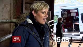 BBC News - News Bulletins - Countdown, Headlines, Intro (09/06/2018, 05:00 BST)