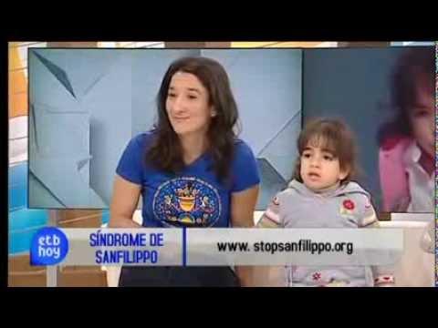 Síndrome de Sanfilippo