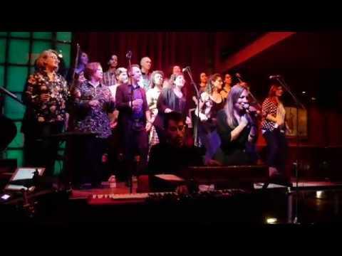 Barcelona Soul Choir, March 2018
