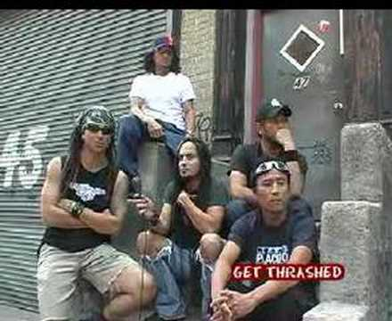 Death Angel talk about the influence of Megadeth