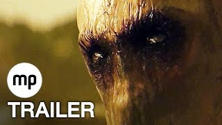 Exklusiv THE SHANNARA CHRONICLES Teaser Trailer German Deutsch (2016)