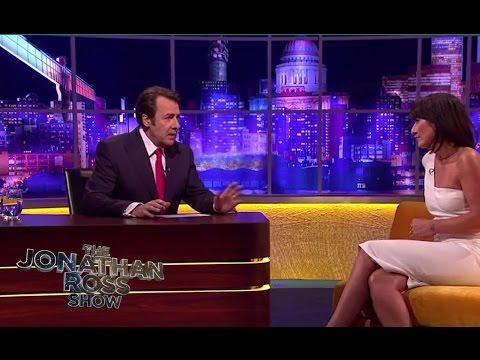 The Jonathan Ross Show S11E3 | Jamie Dornan, Rob Beckett, Davina McCall, Millie B