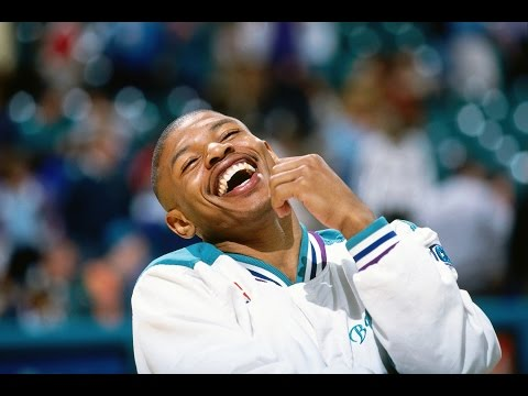 Muggsy Bogues' Greatest Hits with the Hornets