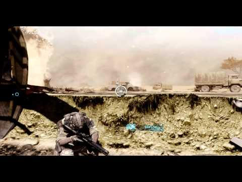 Ghost Recon: Future Soldier PC Review