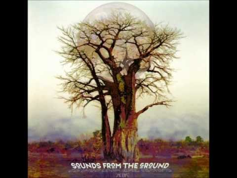 Sound From The Ground - Over There