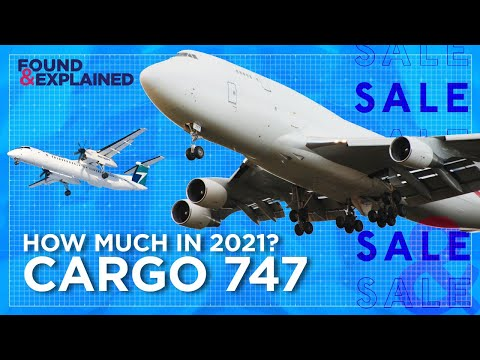How Much Is A Cargo Plane in 2021? Regional Aircraft And How Prices Have Changed This Year