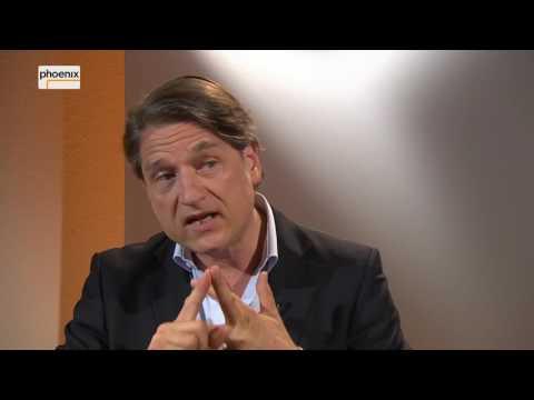 """Augstein und Blome vom 02.06.17: """"Verlassen oder verlässlich - Wie Merkel ist die neue Welt?"""""""