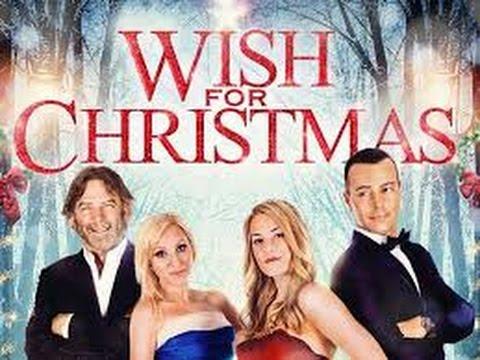 Wish For Christmas (2016) with Leigh-Allyn Baker, Anna Fricks ...