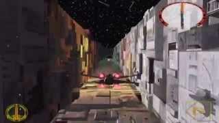 Star Wars Rogue Squadron II: Rogue Leader - Death Star Attack