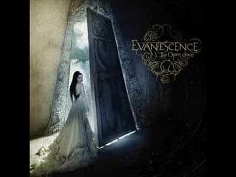 evanescence - the open door - angel of mine