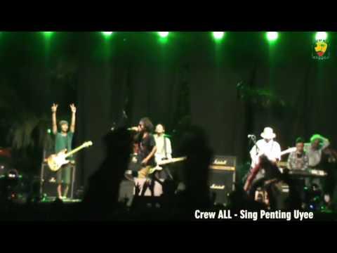 Lumajang Crew ALL - Sing Penting Uyee...