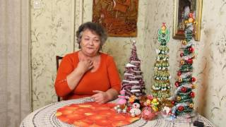 видео Подарки к 70-летнему юбилею тёти