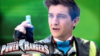 Power Rangers - Dino Super Charge Trailer: Only on Nickelodeon
