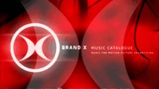 Brand X Music- Fearless