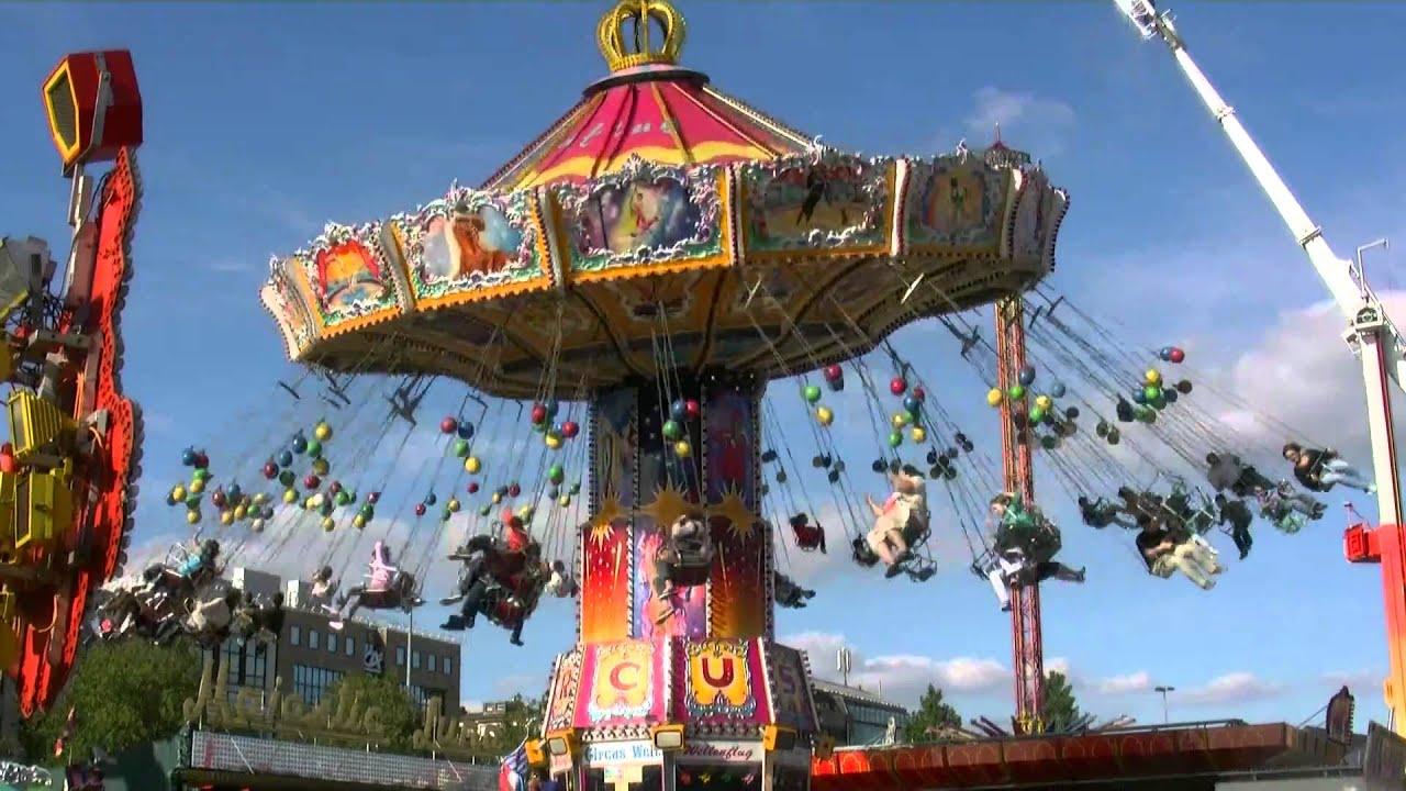 Circus Welt