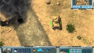 Kleiner einblick in die US Army Mod für Emergency 4 Part 2