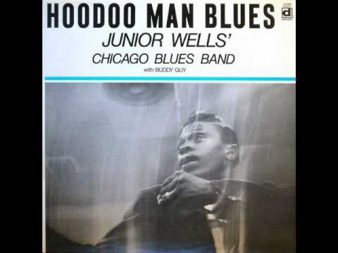 Junior Wells' Chicago Blues Band - Good Morning Schoolgirl
