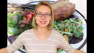 6 zdrowych, wegańskich obiadów!