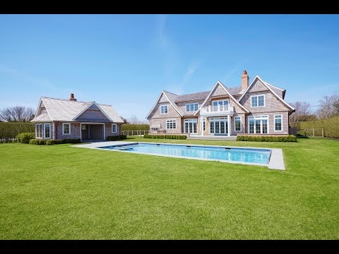Hamptons Real Estate – 39 Pauls Lane Water Mill NY