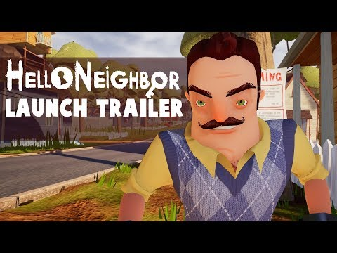 Hello Neighbor | tinyBuild GAMES - Indie Game Developer And