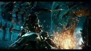 【變形金剛5:最終騎士】30秒精彩預告:仇恨篇-6月21日 IMAX 3D 同步震撼登場