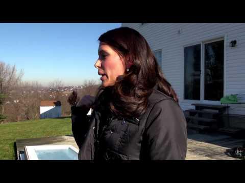 Fracking Our Future - Jodi Borello Interview