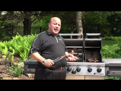 Broil King® Cooking Methods: Direct Grilling