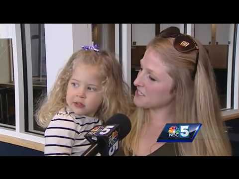 Vermont families welcome home airmen after 6 months in Southwest Asia