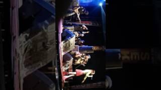 THE ROSTA - POLISI -NELLA KHARISMA live ngancar