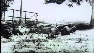 World War Two Propaganda, 1940