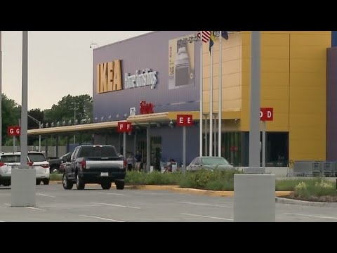 Man Charged In Ikea Shooting In Fishers, Indiana
