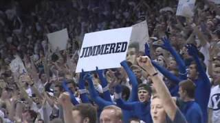 Jimmer scores 43 against San Diego State HIGHLIGHTS!!!