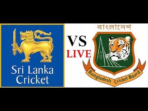 Bangladesh v Sri Lanka 2nd T20 match Sylhet