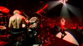 The   Cranberries   --   Zombie  [[  Official   Live  Video  ]]  HD  At  Paris