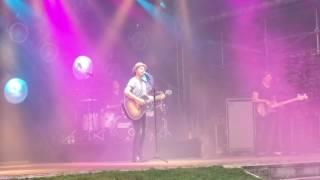 Immer wieder - Johannes Oerding - live im Stadtpark Hamburg 27.8.2016